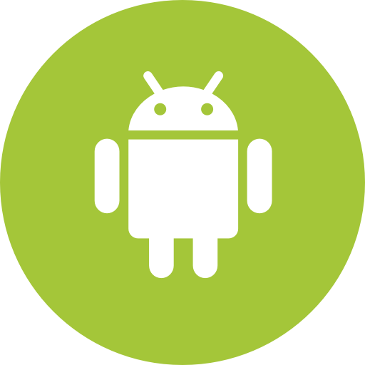 Development of software and web and mobile applications - Android